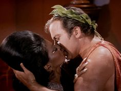 The franchise's claim to fame, dating back to the days of Lieutenant Uhura and Captain Kirk, is its advocacy for science, non-belligerence, and multiculturalism.
