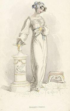 1812 Morning Dress 3