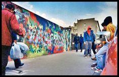 Crime Time, Bando TCA - Stalingrad (pic Y. Omori)