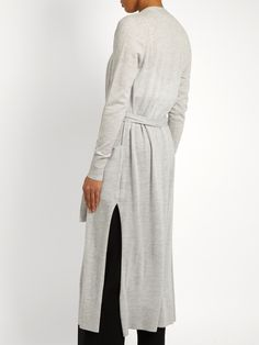 Delhi fine-knit cashmere cardigan   Le Kasha   MATCHESFASHION.COM