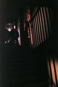 Tony Moran As Michael Myers In Halloween 1978 Best Horror Movies Scary