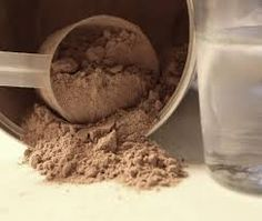 Supplement With Whey Protein  If you struggle to get enough protein in your diet, taking a supplement can help.    One study showed that replacing part of your calories with whey protein can cause weight loss of about 8 pounds, while increasing lean muscle mass (49)