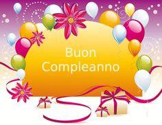 Immagini di Buon Compleanno, Tanti auguri e Stati con belle frasi di compleanno | WhatsApp Web - Whatsappare