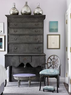 Comunique Wall Designs : Bobby mcalpine on Pinterest  Architecture, Window and Powder Rooms