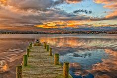Windermere lakes, windermere, low wood