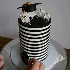 Cake Decorating Frosting, Creative Cake Decorating, Cake Decorating Designs, Cake Decorating Techniques, Cake Decorating Tutorials, Cake Designs, Beautiful Cakes, Amazing Cakes, Crazy Cakes