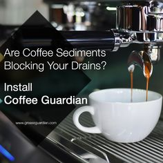 The world's popular manufacturer provides a wide range of grease trap, grease separator, and grease removal systems to businesses UK wide Grease, Espresso Machine, Plumbing, Restaurants, Kitchen Appliances, Tableware, Cafes, Espresso Coffee Machine, Diy Kitchen Appliances