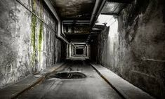 creepy alleys of london - Google Search