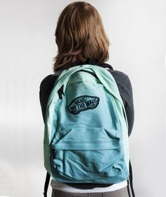 vans realm backpack - Google Search