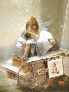 fairy pictures by charlotte bird - Google Search ~☆~