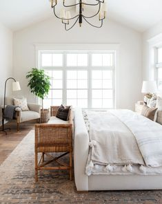 Home Interior Living Room .Home Interior Living Room Home Decor Kitchen, Home Decor Bedroom, Living Room Decor, Airy Bedroom, Kitchen Rustic, Bedroom Rustic, Bedroom Inspo, White Bedrooms, Coastal Bedrooms