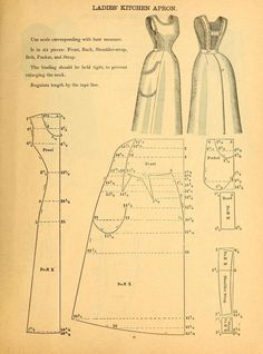 The national garment cutter book of diagrams. Goldsberry & Doran, proprietors .. : Goldsberry & Doran, Chicago. [from old catalog] : Free Download, Borrow, and Streaming : Internet Archive