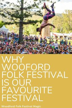 Let us tell you a bit of the magic that Woodford Folk Festival is . and why we spend Christmas and New Years there each year. Favourite Festival, Folk Festival, Christmas And New Year, Behind The Scenes, The Past, Told You So, Magic, Blog, Movie Posters