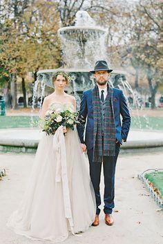 Vintage Wedding Attire for Men – fashion dresses