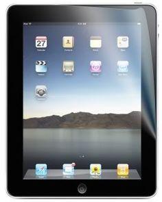 The best iPad screen protector