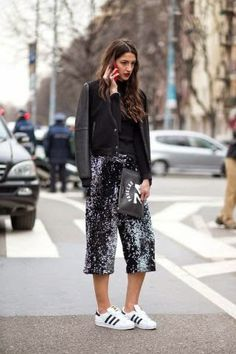 www.parisianstyle.nl Paris fashionweek streetstyle looks