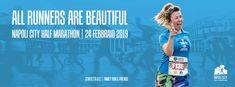 Napoli City Half Marathon 2019 - 6a edizione si svolgerà il giorno 24/02/2019 a Napoli (Na) sulla distanza di Mezza Maratona. #corriqui Running, City, Books, Beautiful, Marathon, Libros, Keep Running, Book, Why I Run