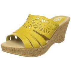 Spring Step Women's Dora Slide Sandal