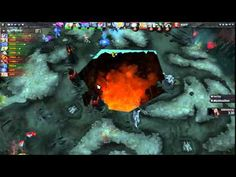 Void Boys Vs ROOT-gaming.com(1)[Red Bull Battle Grounds Dota 2]