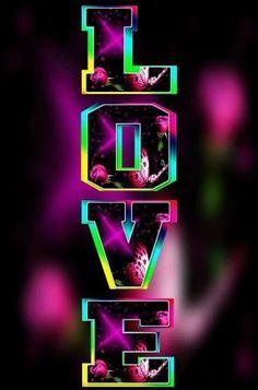 L O V E