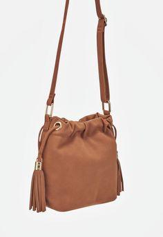 8236fa7471152 Dexter Handtaschen in Cognac - günstig kaufen bei JustFab