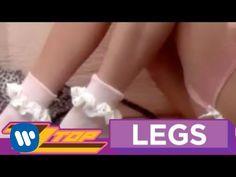 Watch the official music video for ZZ Top - Legs Get ZZ Top music: iTunes: https://itunes.apple.com/us/artist/zz-top/id215917 Amazon: http://amzn.to/11574tw ...