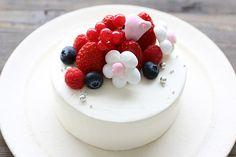 Birthdayメニュー:quatre epice キャトルエピス:静岡・富士の洋菓子店