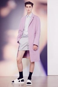LOOK | 2015 SS MILAN MEN'S RTW | JIL SANDER | COLLECTION | WWD JAPAN.COM