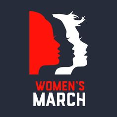 Check out this awesome 'women%27s+march+on+washington' design on @TeePublic!