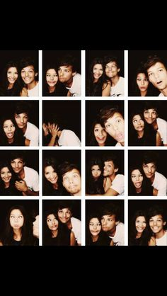 How many likes can we get for Lou and Eleanor ??