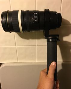 Getting ready for some #great #shots !!! Pulling out the #bigdog my #Sigma 70-200 1:2.8 APO DG ;) OH YEAH !!!! So excited  #canon #sigmalens #photography #greatshotstocome #manfrotto680monopod #westphd #westkirkley