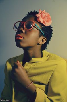 18-15n-77-30w:  blackfashion:  Jacket: H Emma Lisa, 13, Lagos http://almarosaz.tumblr.com/ Photographed by Alma Rosaz  18° 15' N, 77° 30' W