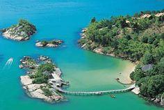 Ponta dos Ganchos Resorts, Santa Catarina - Brasil
