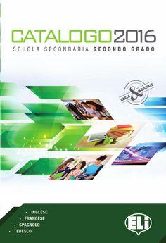 Catalogo ELI 2016 scuola secondaria secondo grado