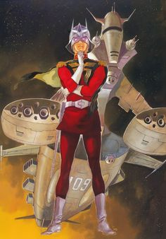 View topic - Gundam (In All Its Incarnations) :: EvaGeeks.org Forum - an Evangelion Fan Community