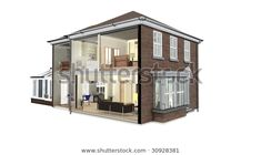 Find House Section stock images in HD and millions of other royalty-free stock photos, illustrations and vectors in the Shutterstock collection. Thousands of new, high-quality pictures added every day. Royalty Free Stock Photos, Architecture, Illustration, Pictures, House, Image, Arquitetura, Photos, Home