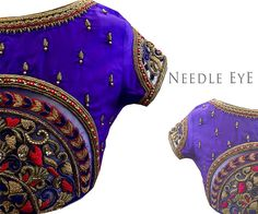 Such colour combinations and designs are always our favourite:)