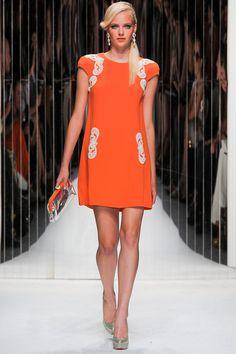 Jenny Packham  Spring 2013 Ready-to-Wear