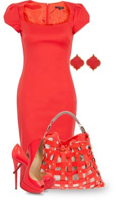 """Untitled #2395"" by lisa-holt on Polyvore"