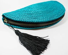 Bolso abanico Fan handbag / purse 1/2/3 colores por PimUh en Etsy