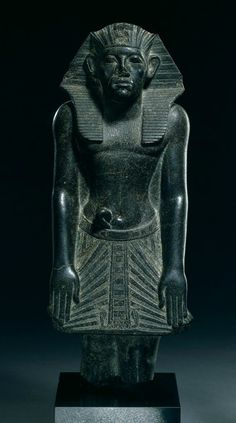 egypt's reign  | Egyptian, Middle Kingdom, Dynasty 12, reign of Amenemhat III, 1918 ...