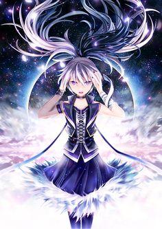 Vocaloid | V Flower