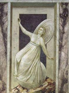 Giotto- Inconstância