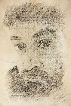 Darac na portret