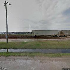 Port Industrial Rd, Galveston, Texas | Instant Street View