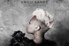 Fotografía a Emeli Sandé en su gira por U.S.A