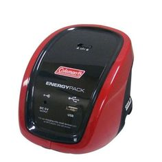 Coleman portable electronic charger cpx6