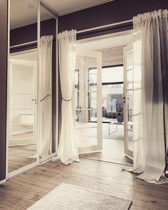 #glassdoors #frenchdoors #interiordesign #countrydecor