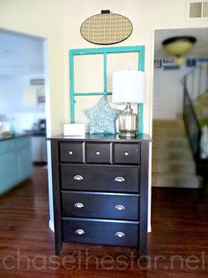 One Dresser, 3 Great Uses! #Sauder @sauderusa #spon
