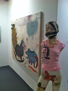 Peter Kohl exhibition
